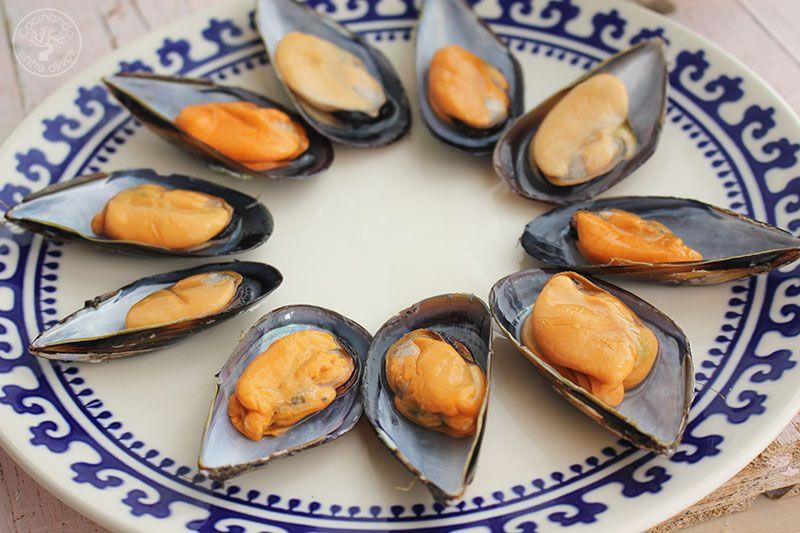 Mejillones a la vinagreta www.cocinandoentreolivos.com (10)