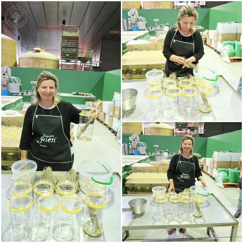 Hummus de Aceitunas verdes www.cocinandoentreolivos.com (2)