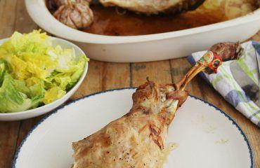 Lechazo al horno www.cocinandoentreolivos.com (6)