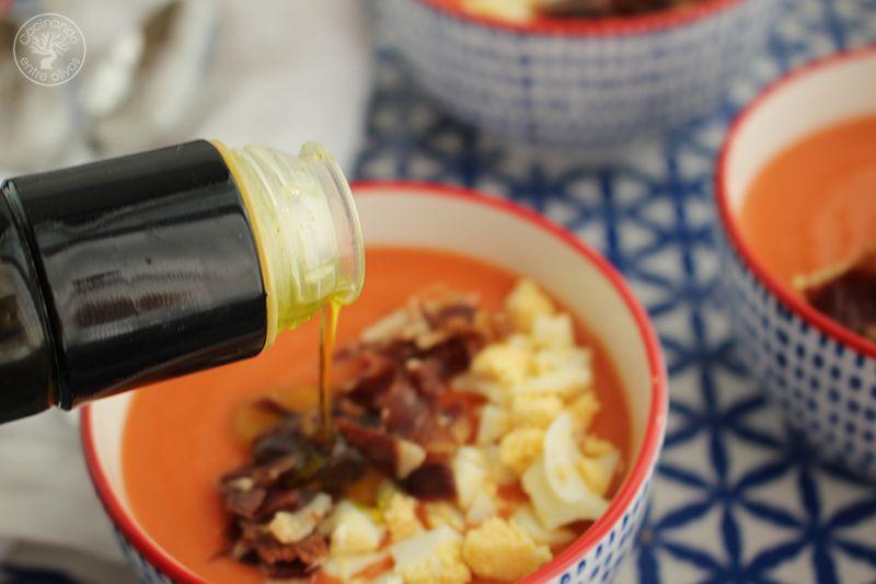Salmorejo cordobes receta www.cocinandoentreolivos.com (5)