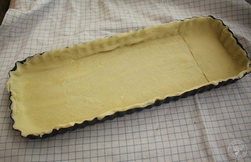 Tarta de hojaldre, brevas y queso de cabra (5)