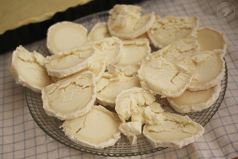 Tarta de hojaldre, brevas y queso de cabra (7)