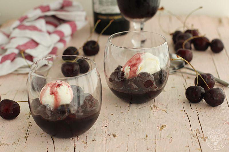 Cerezas al vino tinto receta www.cocinandoentreolivos.com (13)