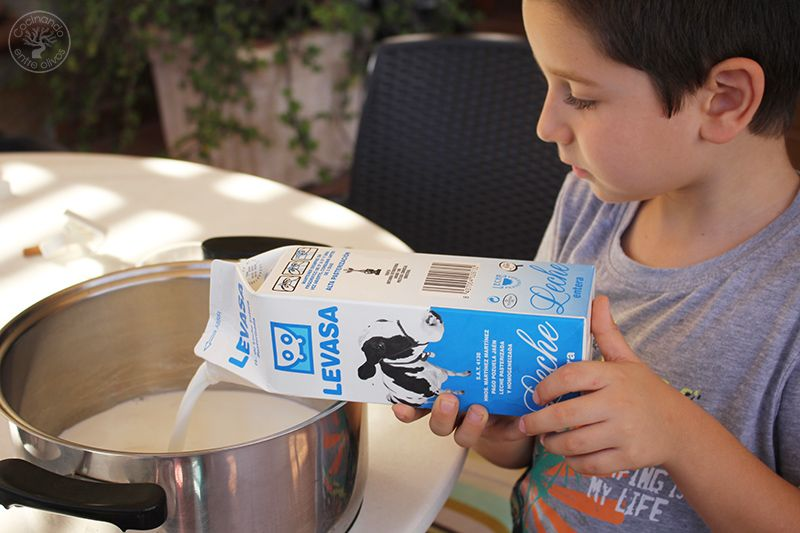 Leche merengada receta www.cocinandoentreolivos.com (4)