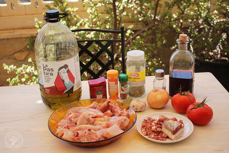 Pollo en asaillo www.cocinandoentreolivos.com (1)