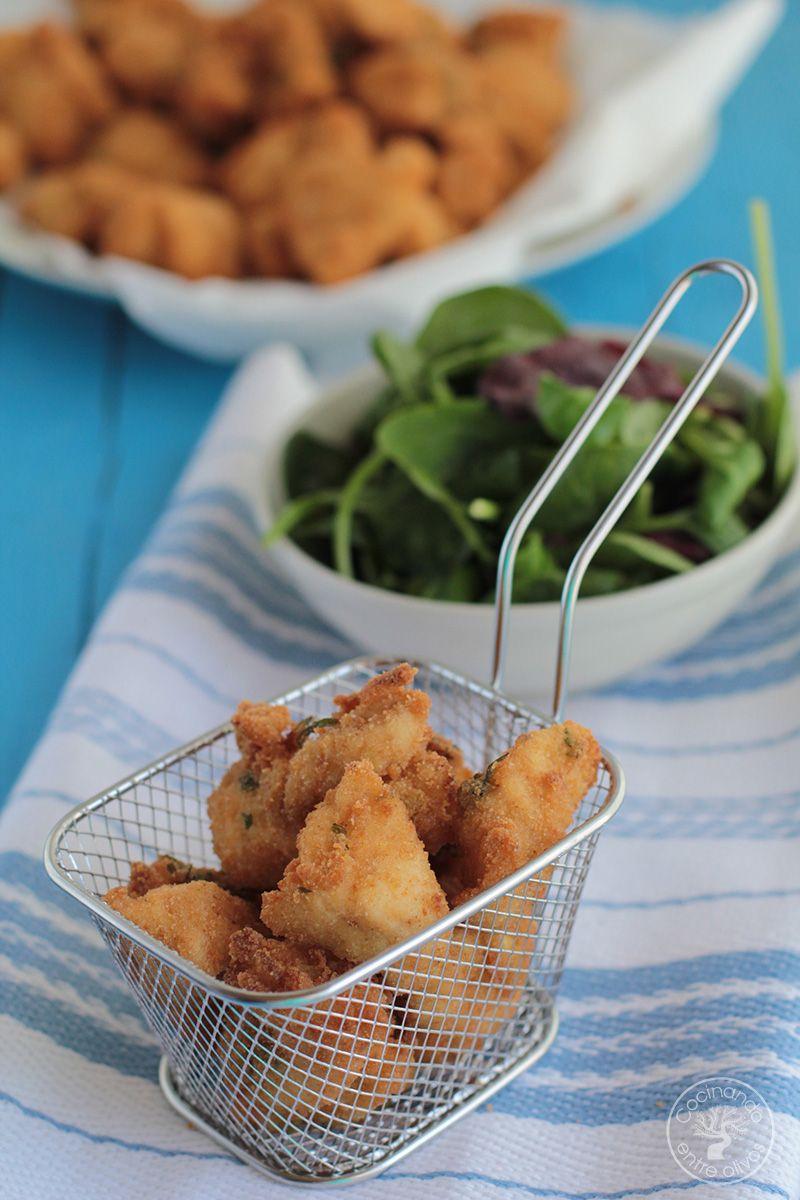 Como hacer Pollo empanado www.cocinandoentreolivos.com (2)