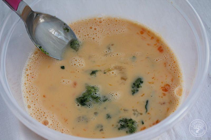 Como hacer Pollo empanado www.cocinandoentreolivos.com (6)