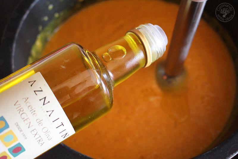 Crema de calabaza y naranja (18)