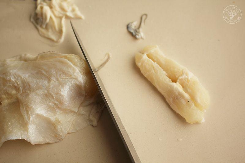 Cocochas de bacalao en salsa verde (15)