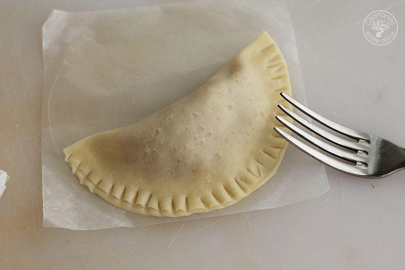 Como hacer Empanadillas de calabaza (13)