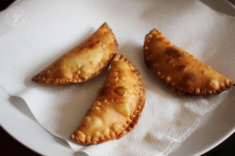 Como hacer Empanadillas de calabaza (16)