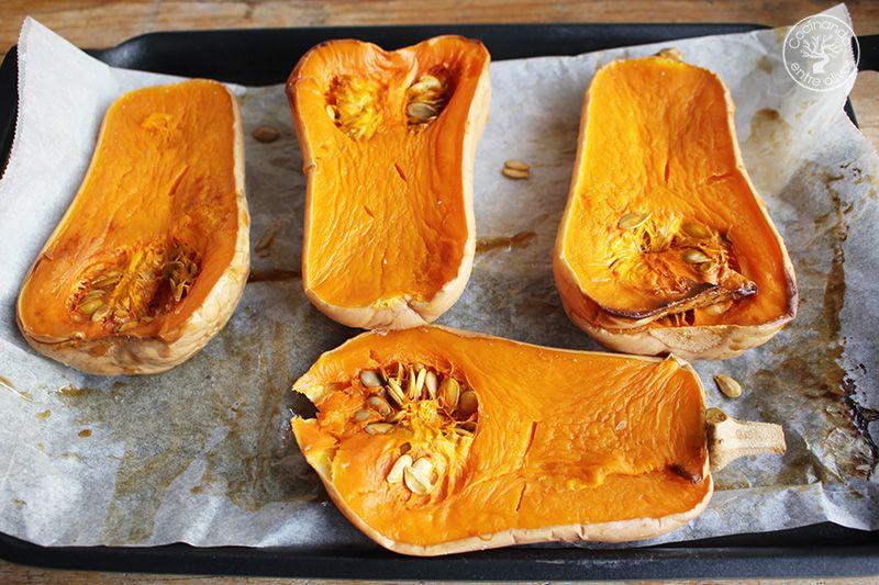 Como hacer Empanadillas de calabaza (3)