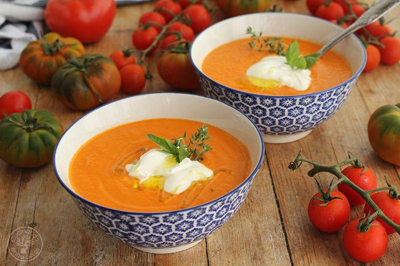 Crema de tomates asados (20)