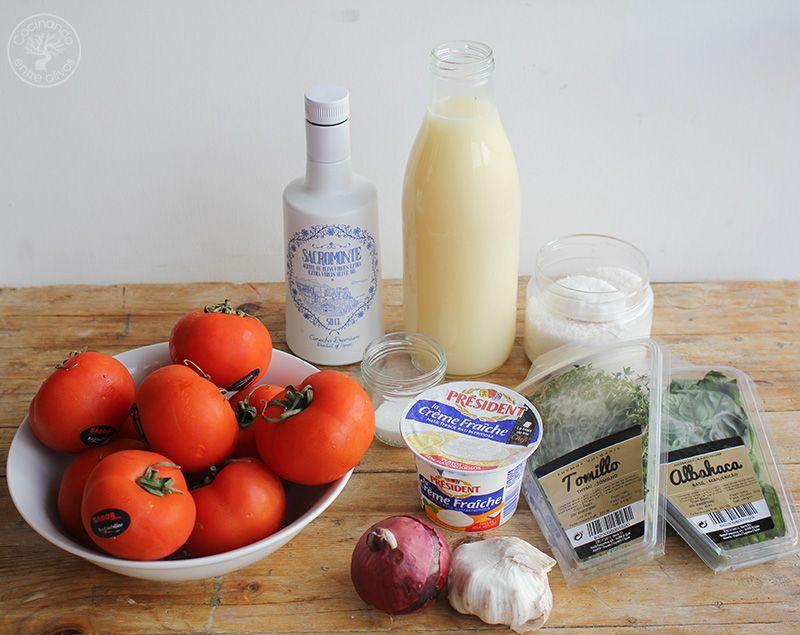 Crema de tomates asados (6)