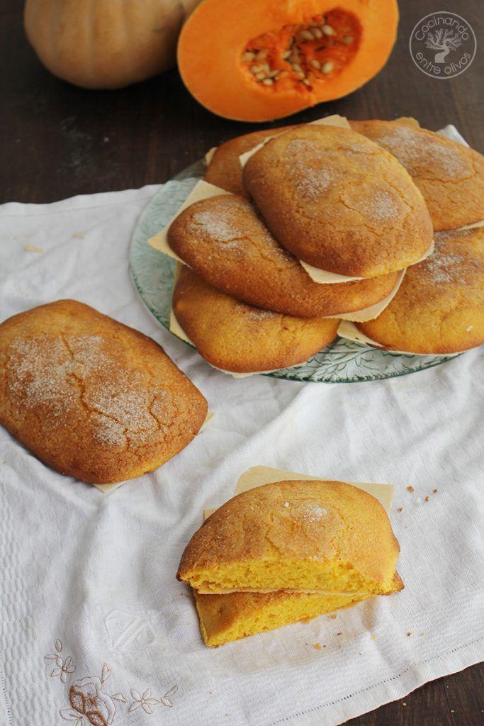 Tortas de calabaza (12)