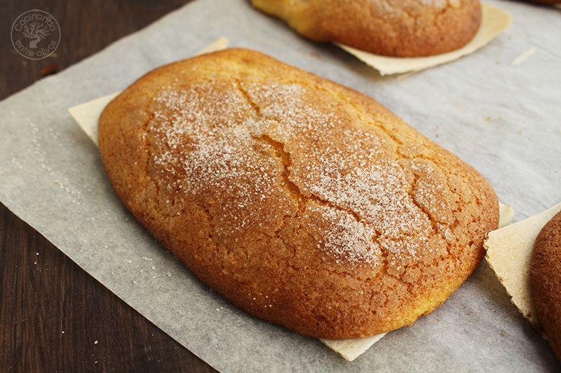 Tortas de calabaza (9)
