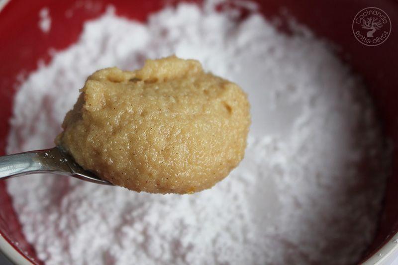 Almendrados de Albanchez de Magina receta (5)