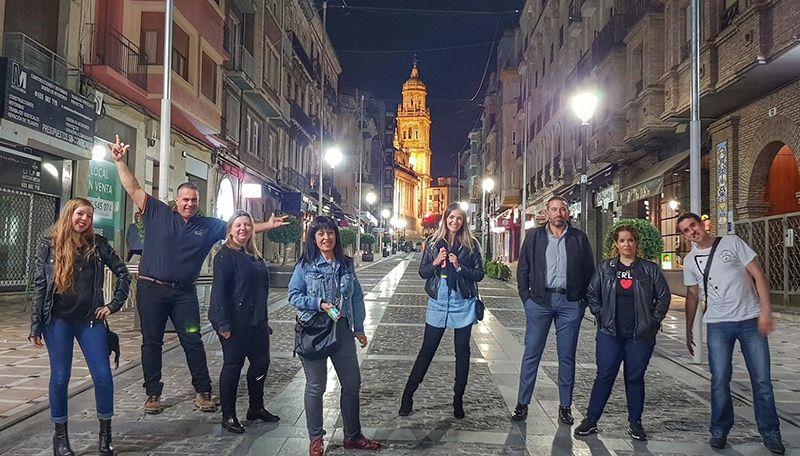 Aove Blogger España 2018 (5)