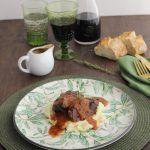 Carrilleras en salsa de vino tinto a la canela (20)