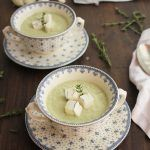 Crema de coliflor y queso (1)