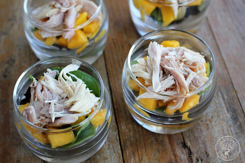 Ensalada de mango y perdiz en escabeche (11)
