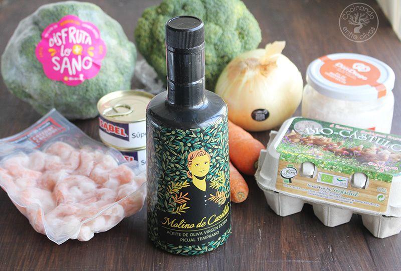 Ensaladilla de brocoli y mayonesa de aove (2)