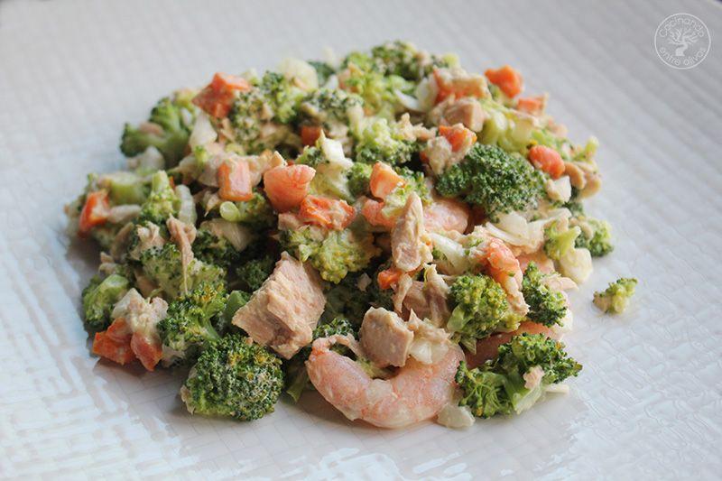 Ensaladilla de brocoli y mayonesa de aove (23)