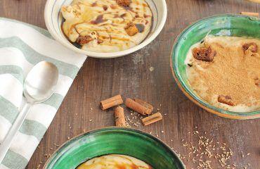 Gachas dulces receta Día de los Santos (1)