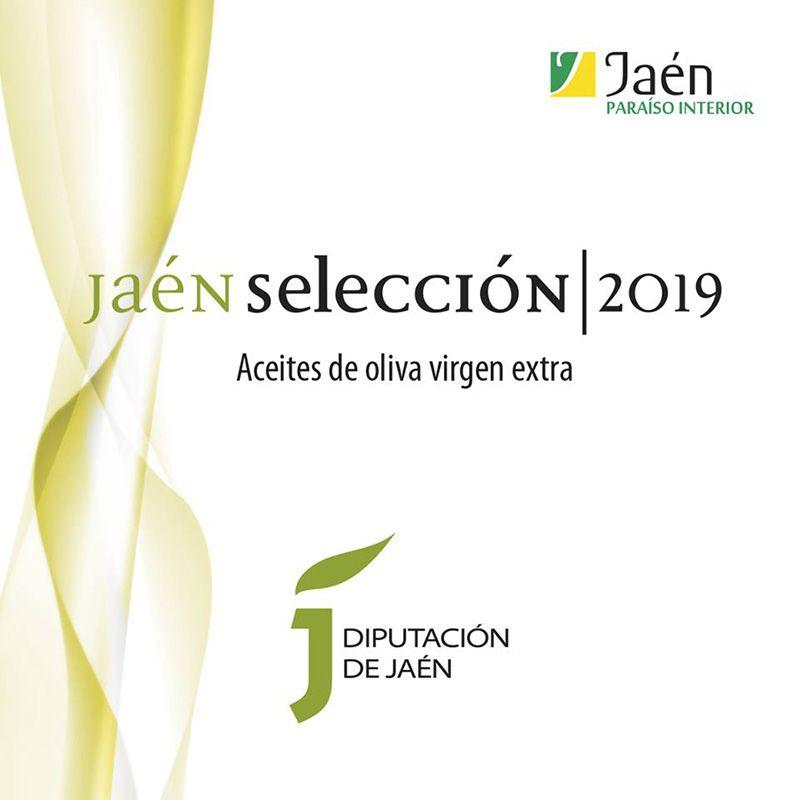 Aceites Jaen Seleccion 2019