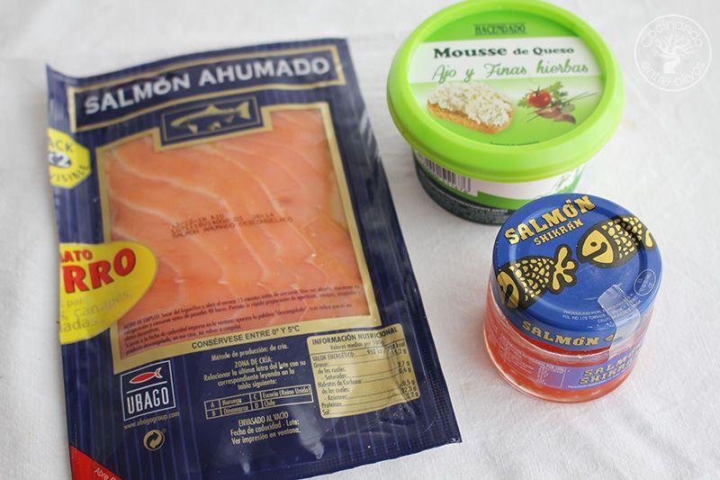 Blinis con salmon (15)