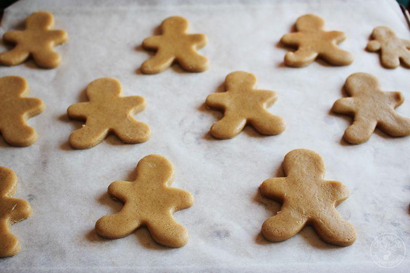 Como hacer galletas de jengibre para Navidad (11)