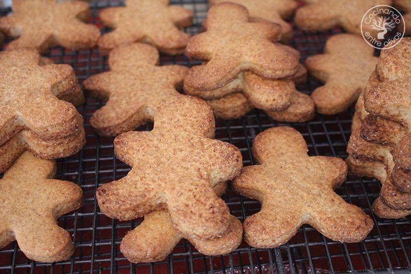 Como hacer galletas de jengibre para Navidad (14)