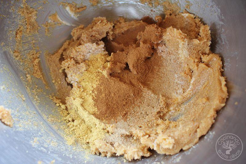 Como hacer galletas de jengibre para Navidad (3)