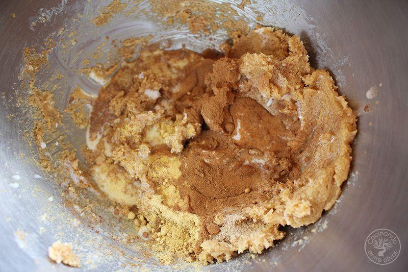 Como hacer galletas de jengibre para Navidad (4)