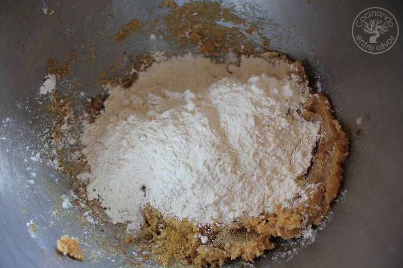 Como hacer galletas de jengibre para Navidad (5)