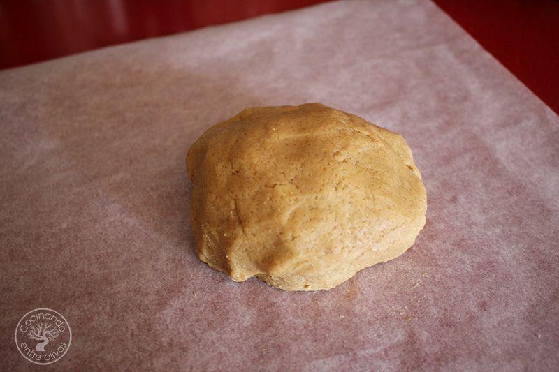 Como hacer galletas de jengibre para Navidad (7)