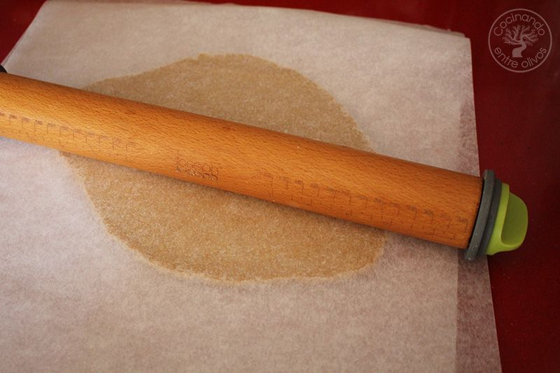Como hacer galletas de jengibre para Navidad (8)
