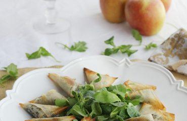 Crujientes de morcilla y manzana (12)