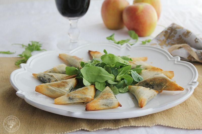 Crujientes de morcilla y manzana (14)
