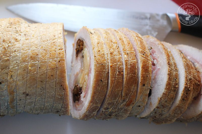Lomo de cerdo relleno al horno (20)