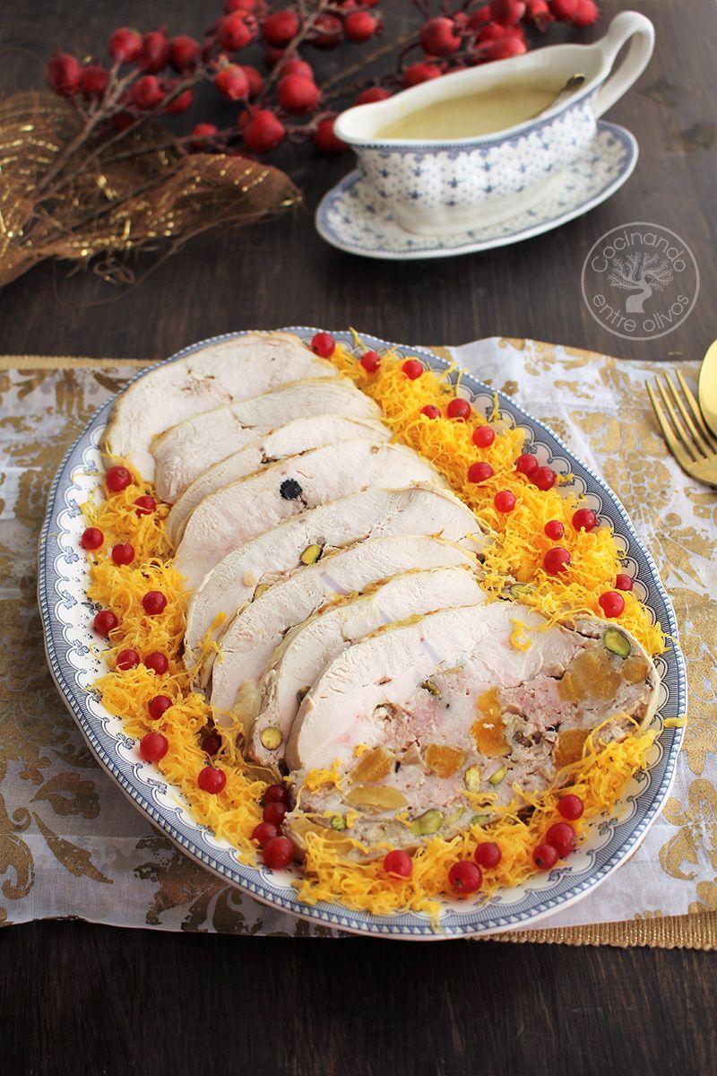 Pollo relleno al horno (19)