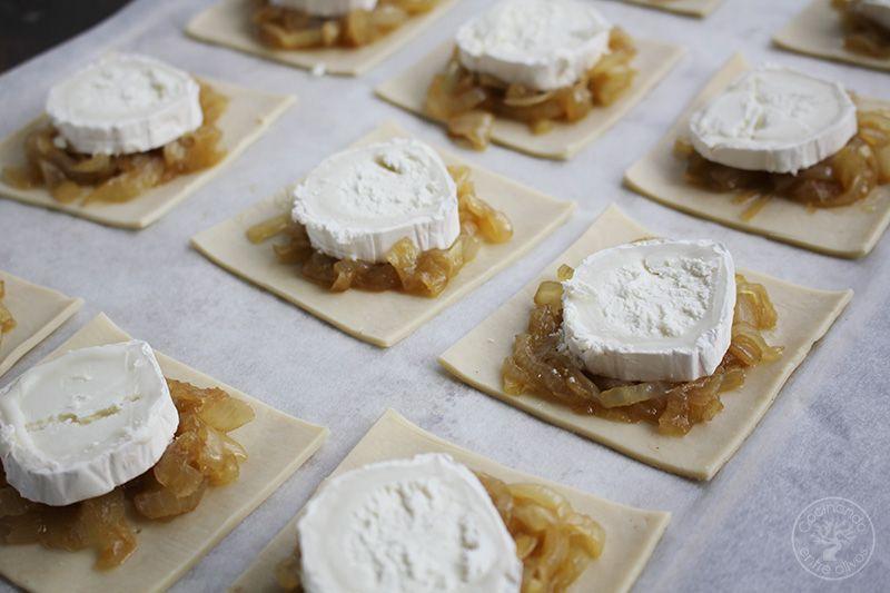 Tarta de queso y cebolla caramelizada (11)
