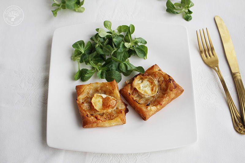 Tarta de queso y cebolla caramelizada (13)