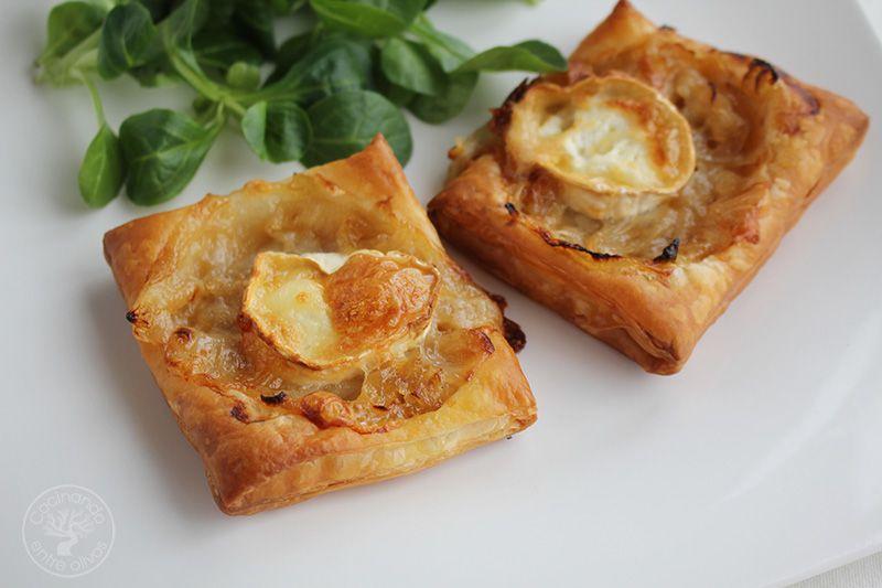 Tarta de queso y cebolla caramelizada (14)