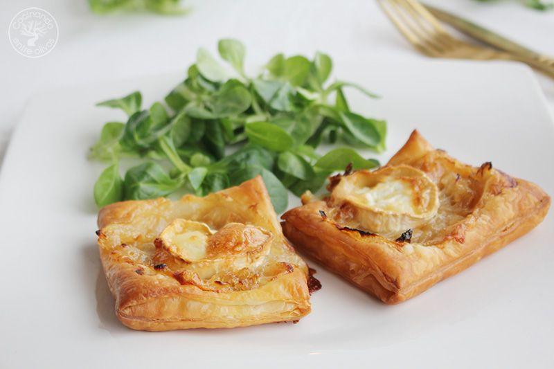 Tarta de queso y cebolla caramelizada (16)