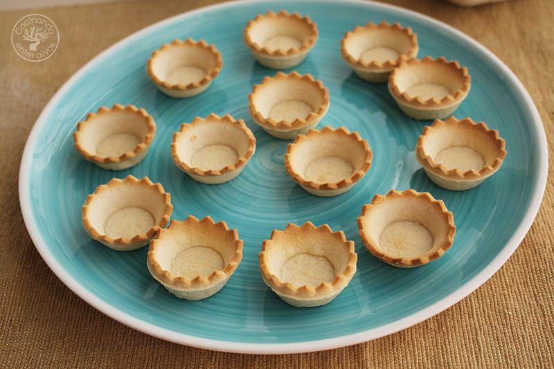 Tartaletas de mango y bonito en escabeche (5)