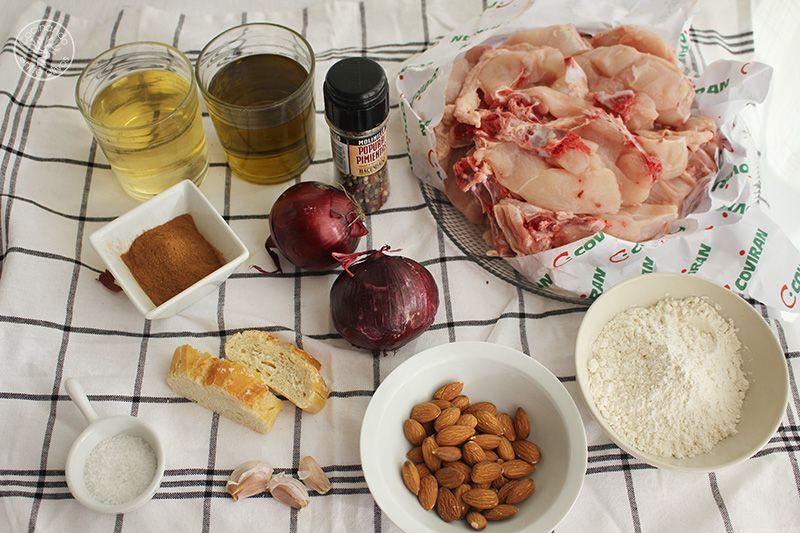 Pollo a la canela receta (5)