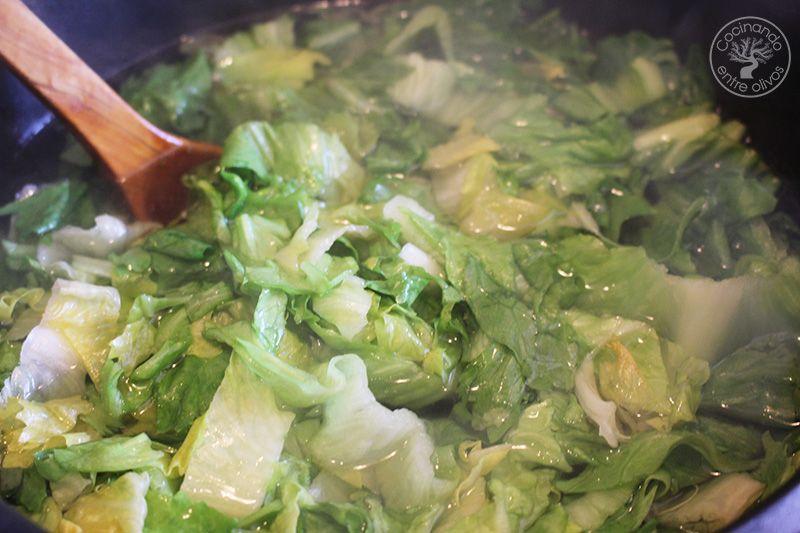 Sopa de escarola receta (10)