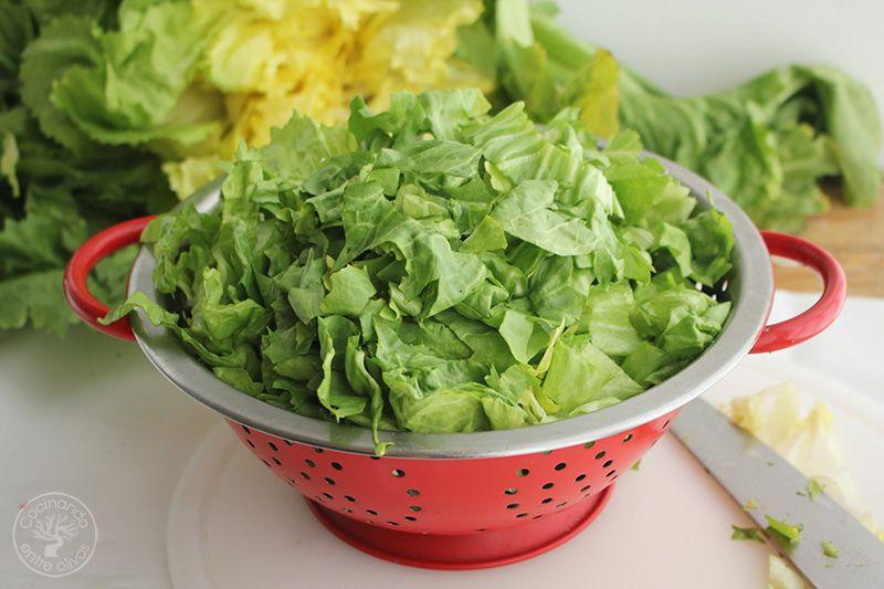 Sopa de escarola receta (7)