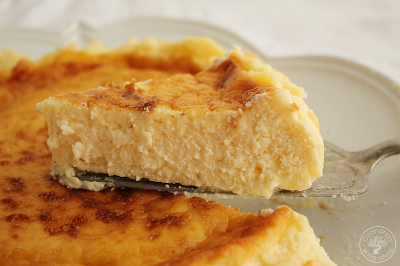 Tarta de queso cremosa (1)